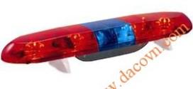 Đèn cảnh báo xe ưu tiên cảnh sát, cứu thương Patlite 1368mm: HWD-24HMF