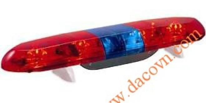 Den canh bao xe Canh sat, Đèn cảnh báo xe cảnh sát Patlite 1368mm: HWD-12HMF