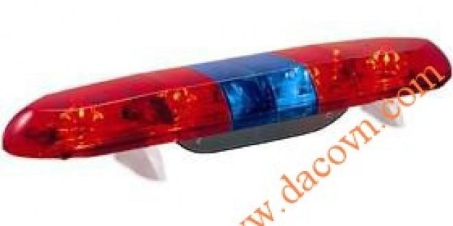 Đèn Cảnh báo Xe Cảnh Sát, Cứu Thương Patlite 1108mm: HWS-M1LJF