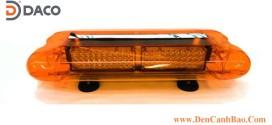 ML2000L-24 Đèn Mini LightBar LED 600mm, Nam châm, Tẩu nguồn, Gắn nóc