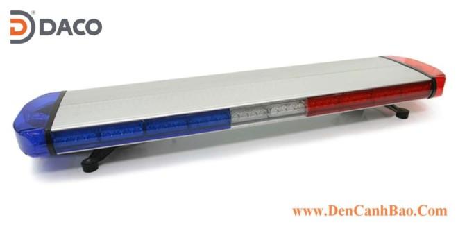 Đèn hộp cảnh báo xe ưu tiên LED Light Bar TBD-8300L dài 1.2m