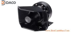 YS200 Loa xe ưu tiên cho còi hú chống thấm nước 200W