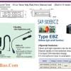 SAP-500EBZ, SAP-500ECZ Bộ Tạo Chọn Tín Hiệu Còi Hú Patlite 50W, 12&24VDC Cho Xe Ưu Tiên
