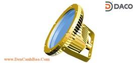 LED-EXDC001A Đèn LED chiếu sáng phòng nổ LED, Ánh sáng trắng, 90VAC~305VAC, Tròn, IP66