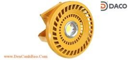 LED-EXDC003A Đèn LED chiếu sáng phòng nổ LED, Ánh sáng trắng, 90VAC~305VAC, Tròn, IP66