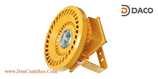 LED-EXDC003B Đèn LED chiếu sáng phòng nổ LED, Ánh sáng trắng, 90VAC~305VAC, Tròn, IP66