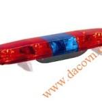 Đèn cảnh báo tín hiệu xe ưu tiên cảnh sát cứu hỏa cứu thương Patlite