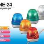 Đèn cảnh báo tín hiệu Patlite Φ57, LED, chống rung, IP65, NE-24 - Den-bao-hieu-canh-bao-tin-hieu-Patlite-NE-24