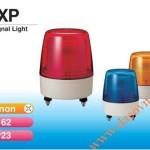 Đèn cảnh báo Patlite Φ162, bóng Xenon, nhấp nháy, chống rung, IP23, XP - Den-bao-hieu-canh-bao-tin-hieu-Patlite-XP