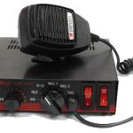 Bộ tạo tín hiệu còi hú xe ưu tiên Siren Amplifier CJB-150A