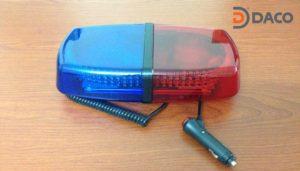 Den bao xem uu tien LED gan noc xe LED235L