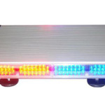 Đèn hộp Light Bar ngắn xe ưu tiên China LED-815L