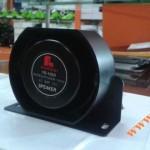 Loa dẹt cho xe ô tô chống thấm nước YD-100D, 100W