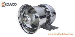 YS100-5 Siren Speaker Loa cho xe uu tien coi hu 150W