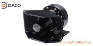 YS200 Siren Speaker Loa cho xe uu tien coi hu 200W