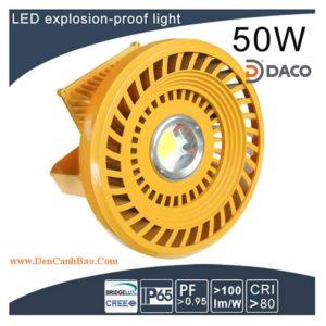 LED-EXDC003B-50W Den LED Chieu Sang Phong No